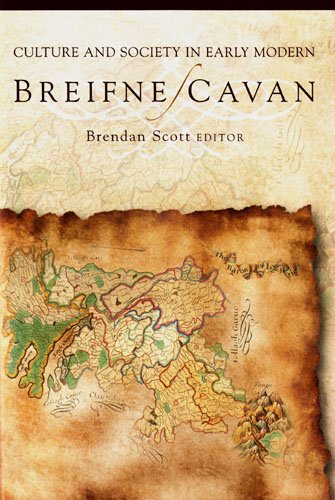9781846821844: Culture and Society in Early Modern Breifne/Cavan