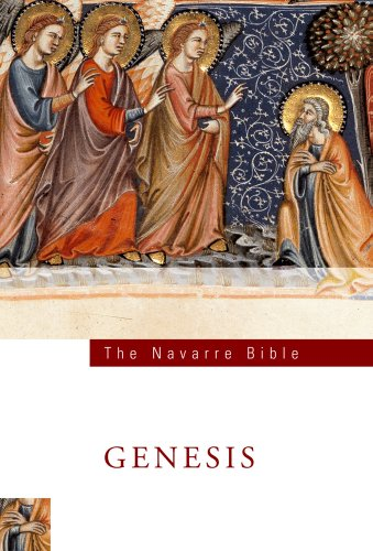 9781846822063: The Navarre Bible: Genesis