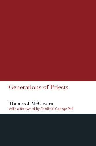 Generations of Priests: Thomas McGovern