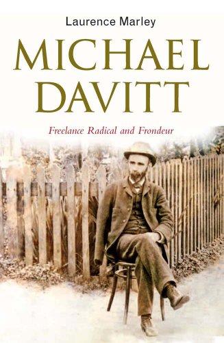 9781846822650: Michael Davitt: Freelance Radical and Frondeur