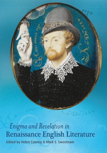 9781846822810: Enigma and Revelation in Renaissance English Literature: Essays Presented to Eilean Ni Chuilleanain
