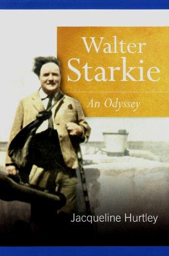9781846823633: Walter Starkie: An Odyssey