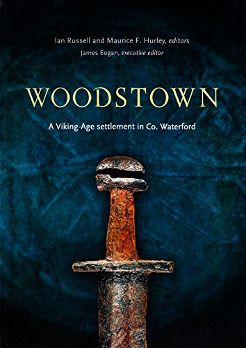 9781846825361: Woodstown: A Viking-Age Settlement in Co. Waterford