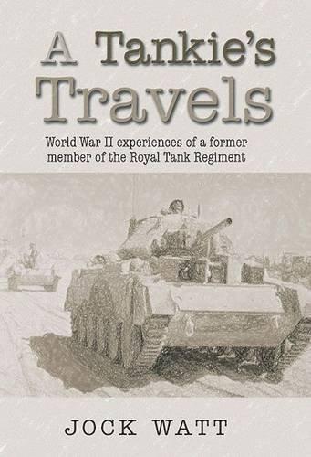 9781846830211: A Tankie's Travels