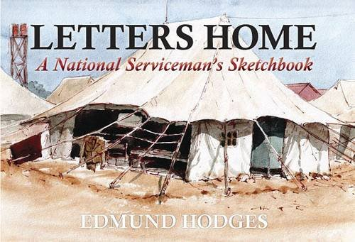 9781846830723: Letters Home: A National Serviceman's Sketchbook