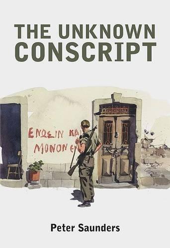 9781846830785: The Unknown Conscript