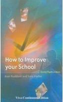 9781846840630: HOW TO IMPROVE YOUR SCHOOL