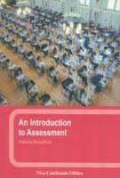 9781846841088: An Introduction to Assessment