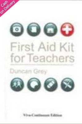 9781846841361: First Aid Kit for Teachers
