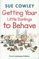 9781846841484: Getting Your Little Darlings to Behave