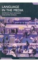 9781846841576: Language In The Media: Representations Identities Ideologies
