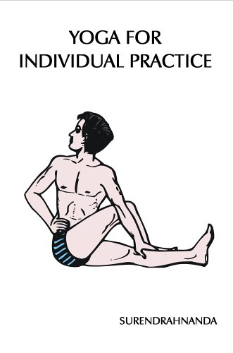 9781846850882: Yoga for Individual Practice