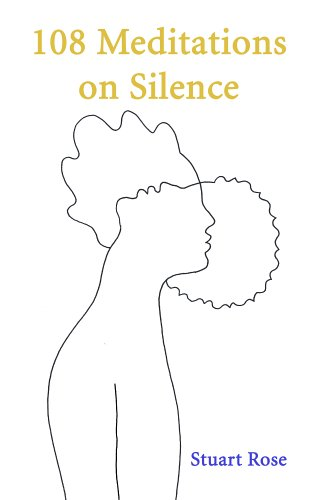 9781846851681: 108 Meditations on Silence