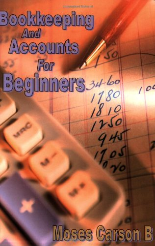 9781846852718: Bookkeeping and Accounts for Beginners