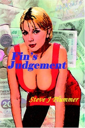 Fin's Judgement (9781846853616) by Steve J Plummer