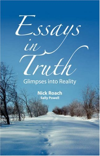 9781846854477: Essays in Truth - Glimpses Into Reality