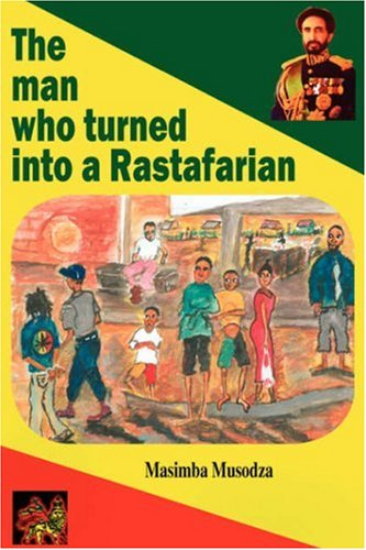 9781846855375: The Man who turned into a Rastafarian - Short Stories