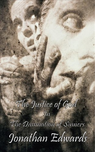 9781846856723: The Justice of God in the Damnation of Sinners