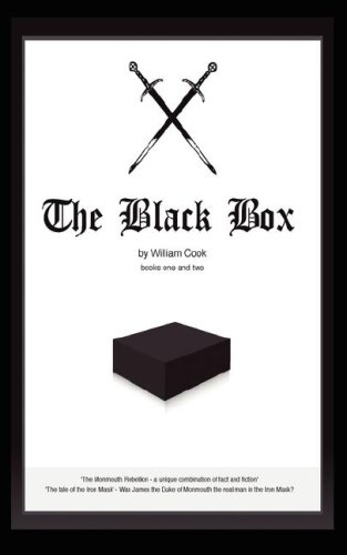 9781846857201: The Black Box: Books One and Two
