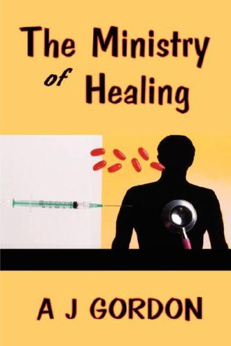 9781846859403: The Ministry of Healing (Holy Spirit Christian Classics)
