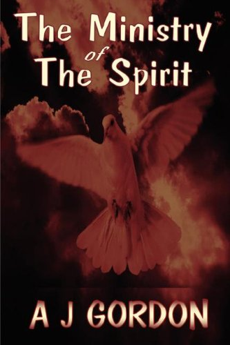 9781846859410: The Ministry of the Spirit (Holy Spirit Christian Classics)