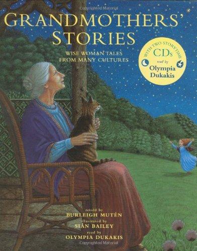 9781846860119: Grandmothers' Stories
