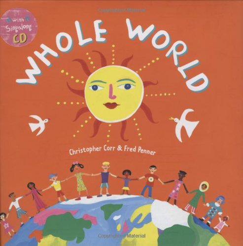9781846860430: Whole World (Book & CD)