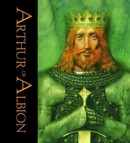Arthur of Albion: John Matthews,Pavel Tatarnikov