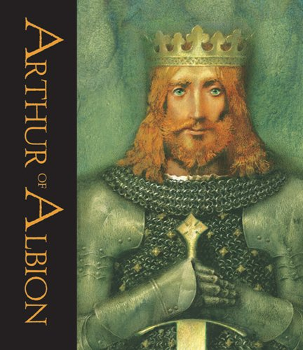 9781846860492: Arthur of Albion: Marvellous Tales of the Round Table