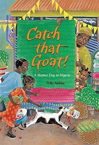 9781846860577: Catch That Goat!