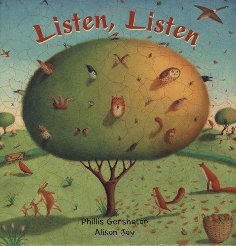 9781846860843: Listen, Listen