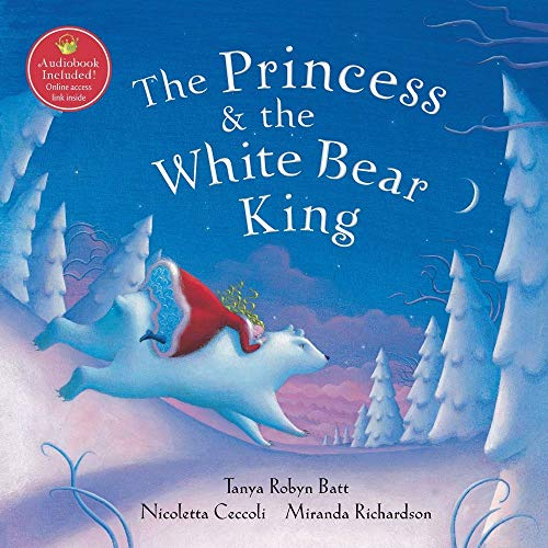 9781846860942: The Princess and the White Bear King