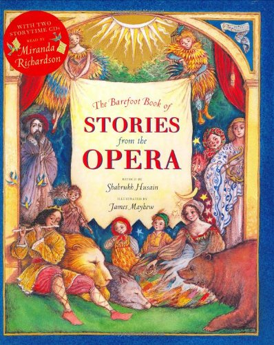 9781846860980: Stories from the Opera W/CD
