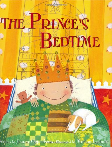 9781846861062: The Prince's Bedtime