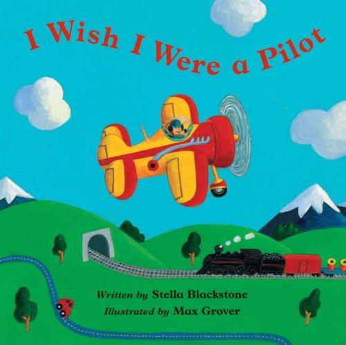 9781846861345: I Wish I Were a Pilot