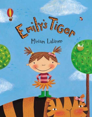 9781846861376: Emily's Tiger