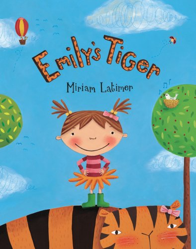 9781846861383: Emily's Tiger