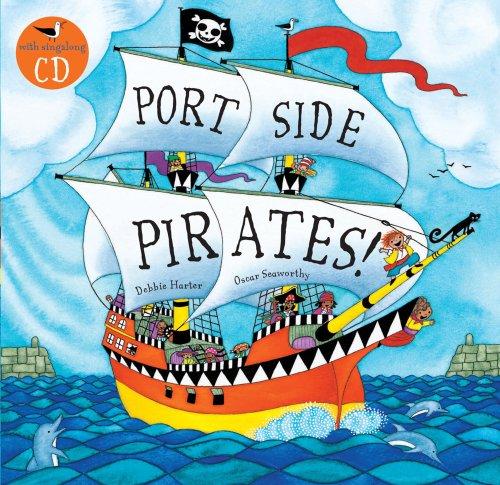 9781846861536: Port Side Pirates