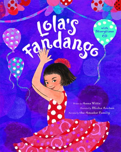 9781846861741: Lola's Fandango