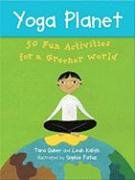 Yoga Planet Deck (Yoga Cards): Tara Guber, Leah Kalish