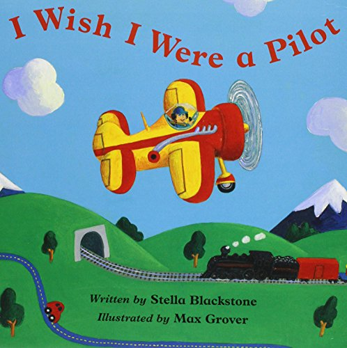 9781846861871: I Wish I Were a Pilot