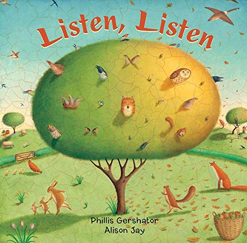 9781846862014: Listen, Listen
