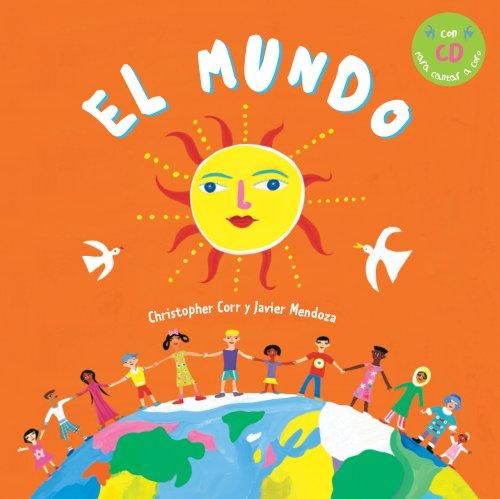 9781846862083: El mundo (Paperback with CD) (Spanish Edition)