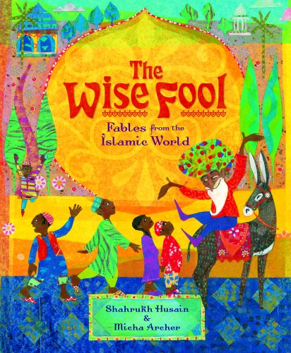 9781846862267: The Wise Fool