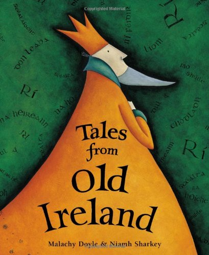 9781846862410: Tales from Old Ireland [With 2 CDs]
