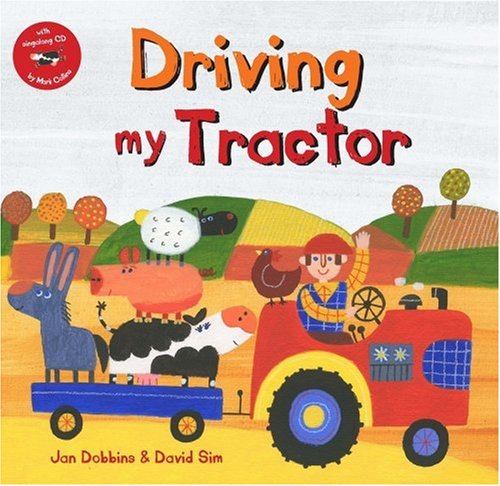 9781846862793: Driving My Tractor