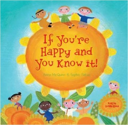 9781846862885: If You're Happy and You Know It (Fun First Steps) (Hardcover with CD) (A Barefoot Singalong)