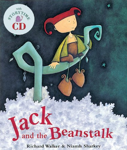 9781846862960: Jack and the Beanstalk