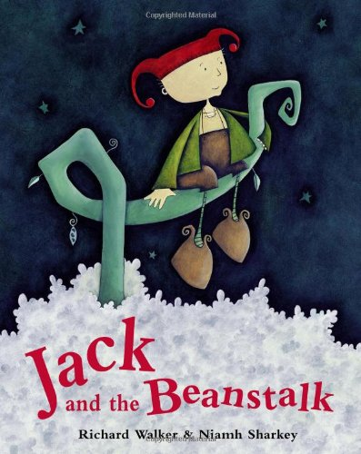 9781846862977: Jack and the Beanstalk (Tell Me a Story) (Hardcover with CD)