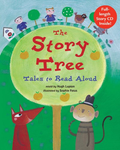 9781846863011: Story Tree: Tales to Read Aloud (Tell Me a Story) (Hardcover with CD)